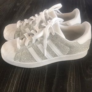 Limited edition adidas superstar